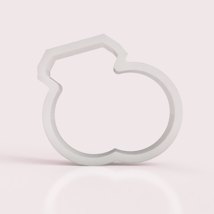 Wedding Rings - Cookie Cutter ONLY