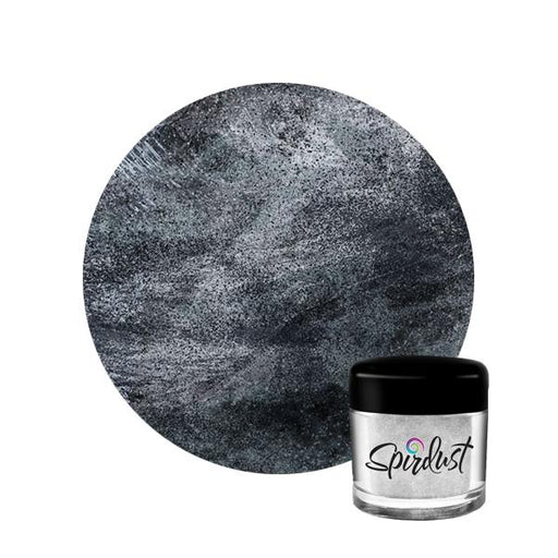 Cocktail Glitter - Black