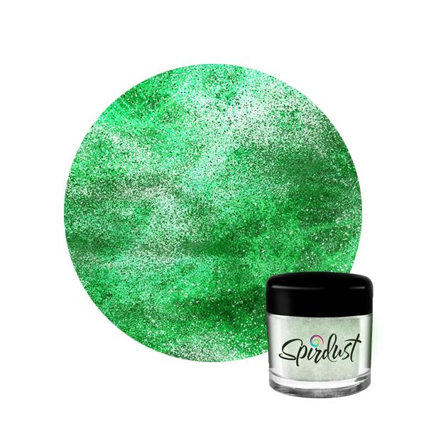 Cocktail Glitter - Green