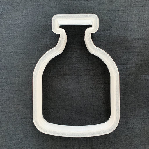Chemists' Jar Cookie Cutter
