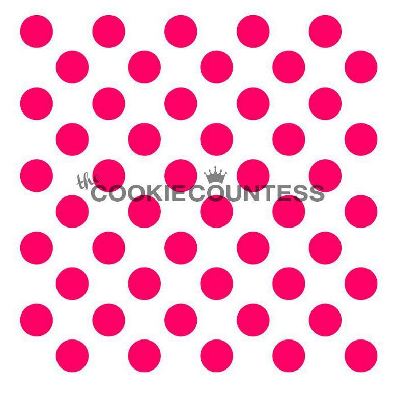 Medium Polka Dots