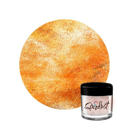 Cocktail Glitter - Orange