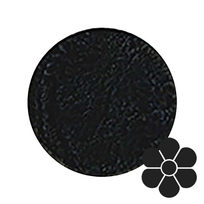 Petal Dust - Midnight Black 2.5g