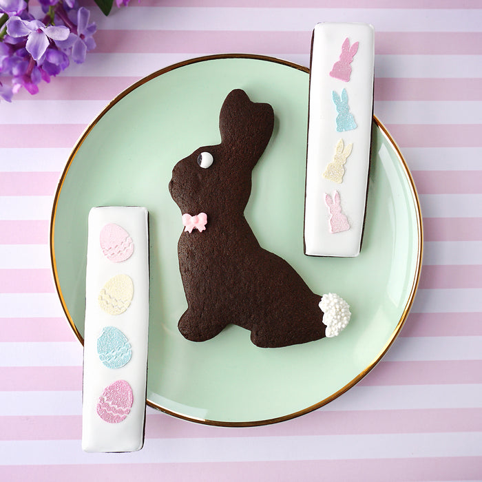 "Big Bunny 5"" Cookie Cutter(219)"