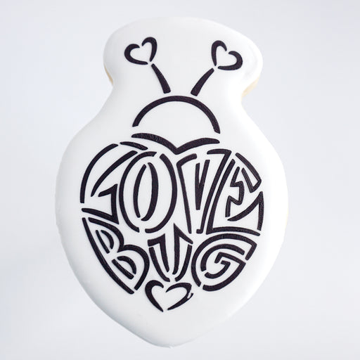 Love Bug Cookie Cutter ONLY