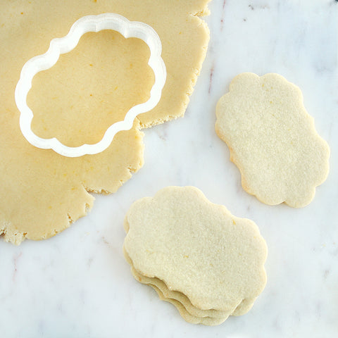 Plaque Bundle - Cookie Cutter