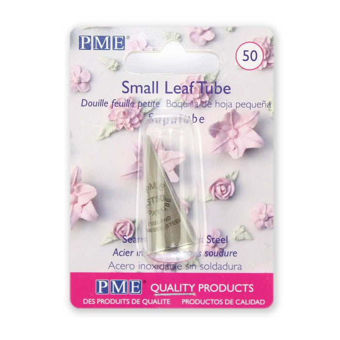 PME Supatube Small Leaf Tip #50