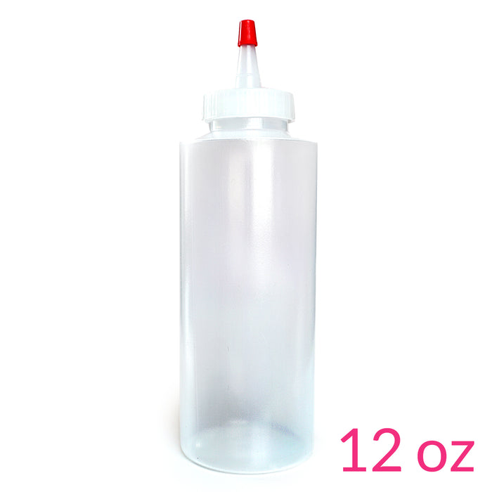 Easy Icing Squeeze Bottle