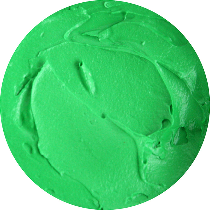 Cookie Countess Gel Color 2oz - Gourmet Green