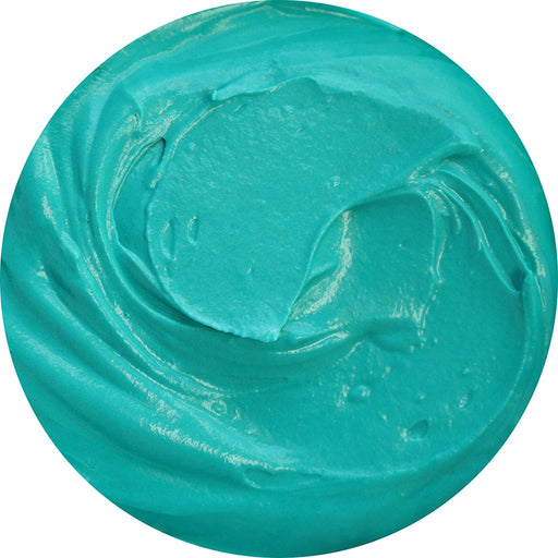 Cookie Countess Gel Color 2oz - Mermaid Teal
