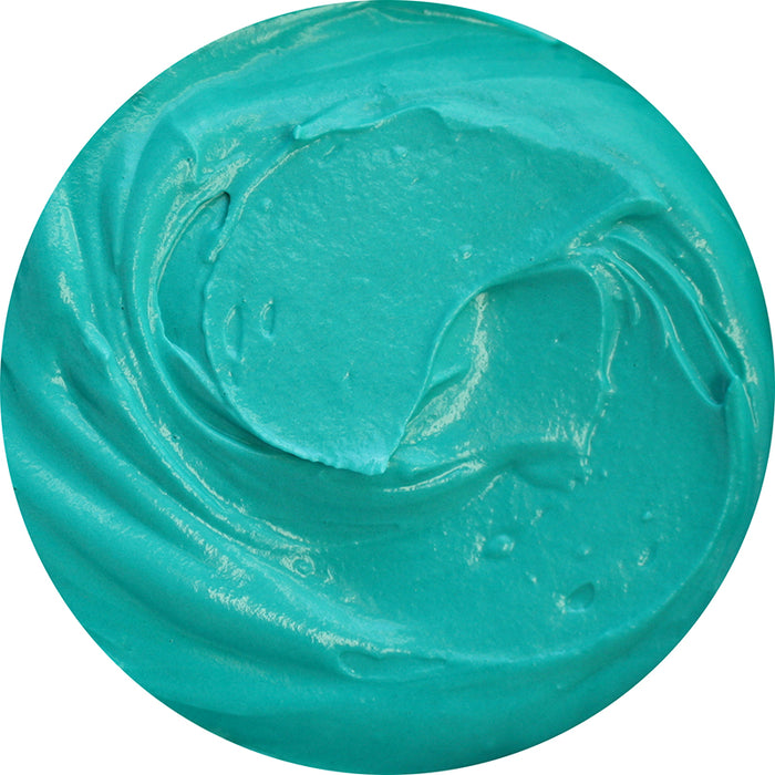 Cookie Countess Gel Icing Color 2oz - Mermaid Teal