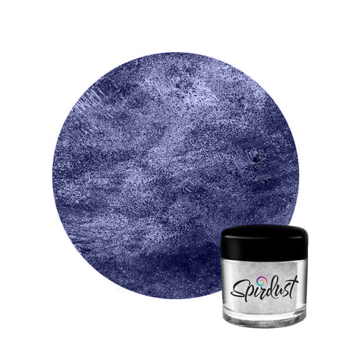 Cocktail Glitter - Indigo Blue