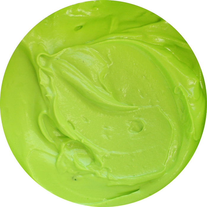 Cookie Countess Gel Icing Color 2oz - Glowing Green