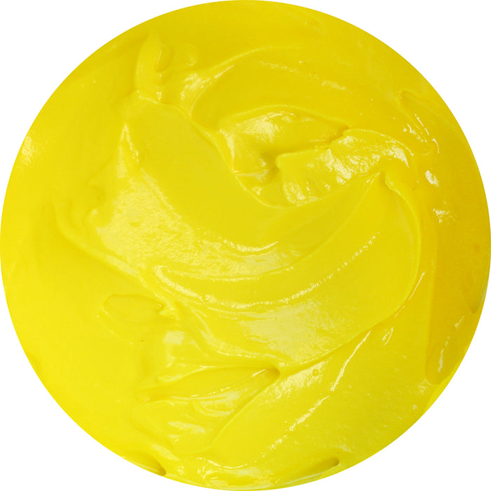 Cookie Countess Gel Color 2oz - Sunshine Yellow