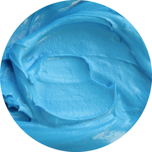 Cookie Countess Gel Color 2oz - True Blue