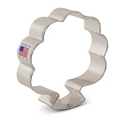 LilaLoa's Forward Facing Turkey Cookie Cutter *241*