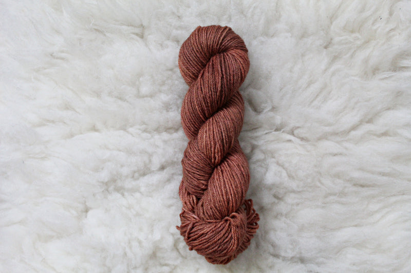 Briar Rose - BFL DK - Bluefaced Leicester - DK Weight - Non Superwash