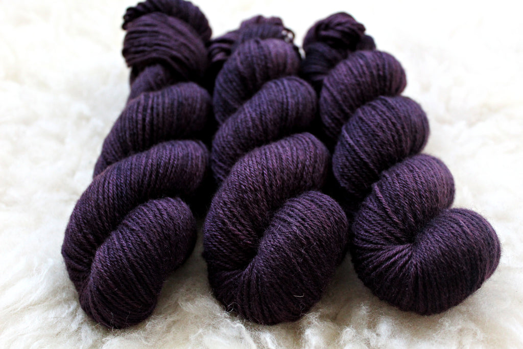 Galaxy - BFL DK - Bluefaced Leicester - DK Weight - Non Superwash