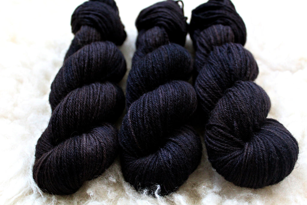 Pitch - BFL DK - Bluefaced Leicester - DK Weight - Non-Superwash