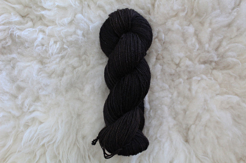 Pitch - BFL Mohair - Fingering Weight - Non-Superwash