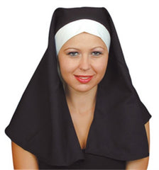 Nun's Head-dress