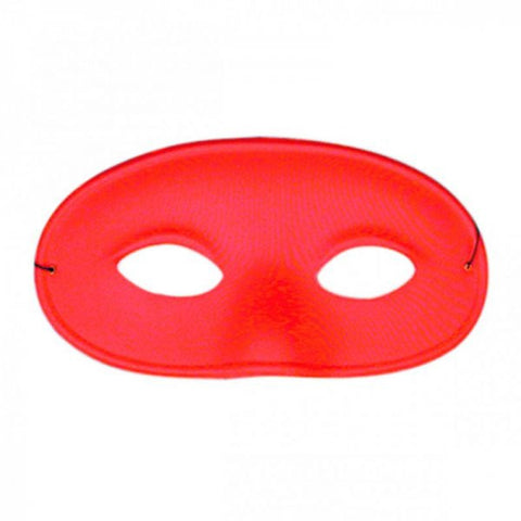 Gents Red Eyemask
