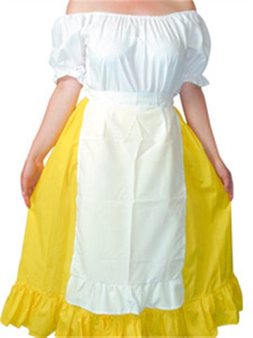 Serving Wench Apron