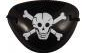 Pirate Eye Patch (Black Plastic)