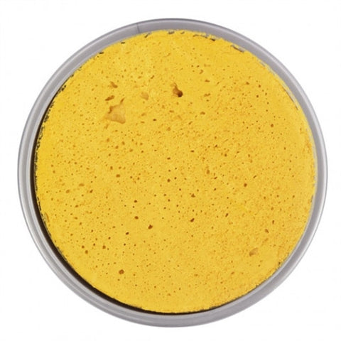 Snazaroo: 18ml Sparkle Yellow