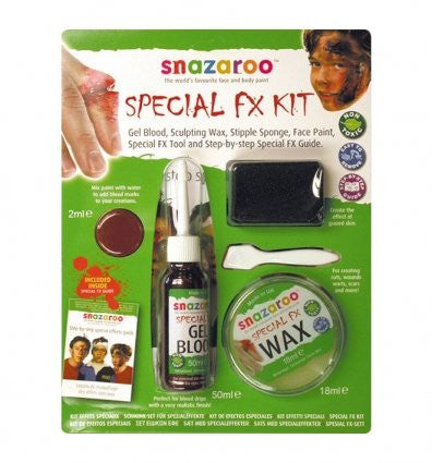 Special FX Kit