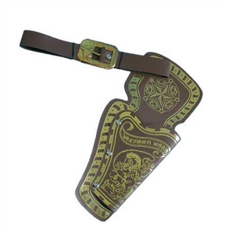 Brown Gun Holster