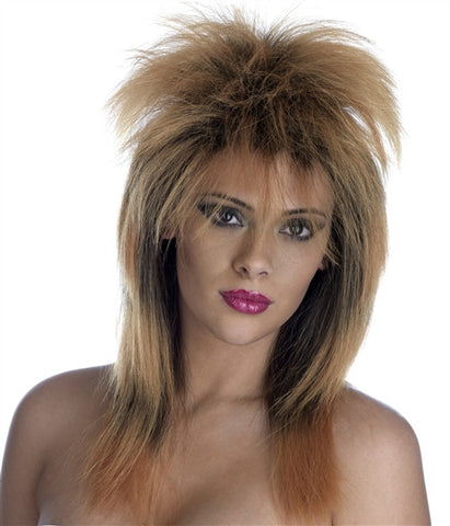 Glam Rock Wig