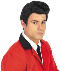 50s Teddy Boy Wig