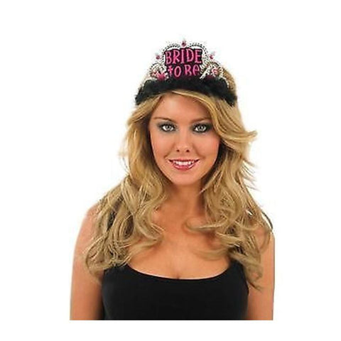 Bride To Be - Tiara