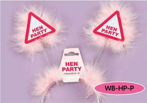Hen Party - Head Bopper
