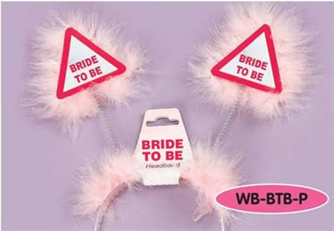 Bride to be - Head Bopper