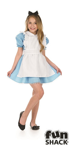 Traditional Alice