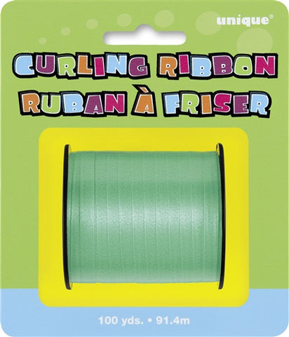 Curling Ribbon - Emerald Green