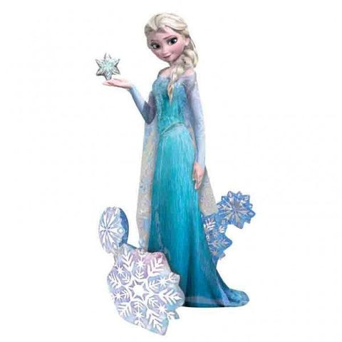 Elsa the Snow Queen -  Airwalker