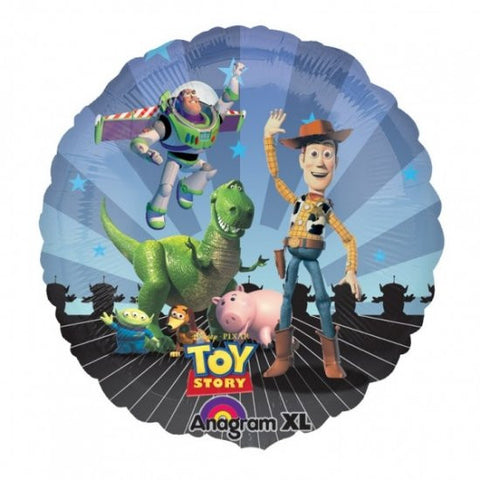 Toy Story - Foil Balloon