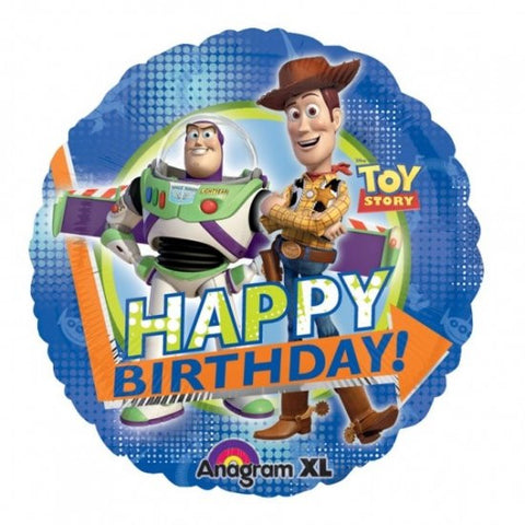 Toy Story Gang - Foil Balloon