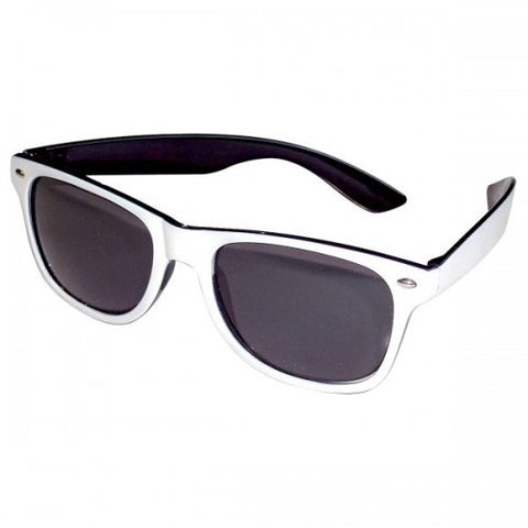 Party Glasses - Blues Brothers (Black/White)