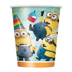 Despicable Me 2 - Paper Cups