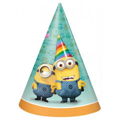Despicable Me 2 - Party Hats