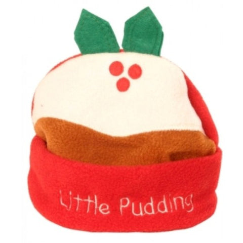 Little Pudding Hat