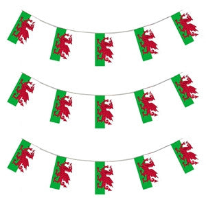 Welsh Bunting