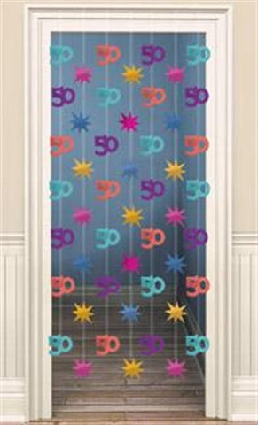 "Doorway Danglers ""50"""
