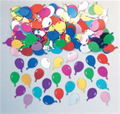 Balloons - Table Confetti