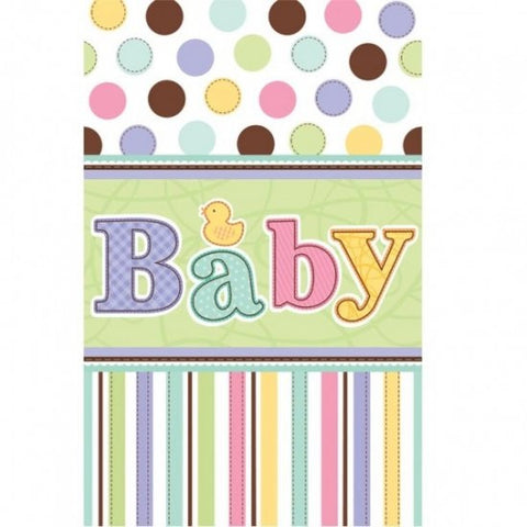 Baby Shower - Tablecover