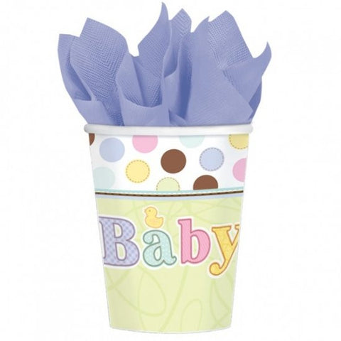 Baby Shower - Paper Cups